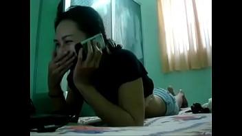 Call to boyfriend