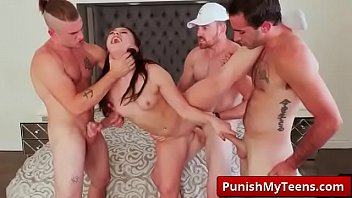 A Play Book Punishment with Mandy Muse clip-03 (Submissived)