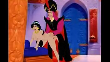 Aladdin disney sex
