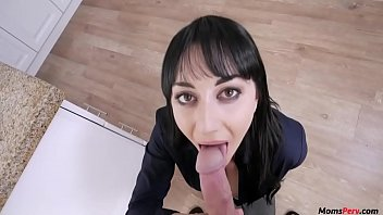 Watch Sons_morning_hardness_dealt_by_mother preview