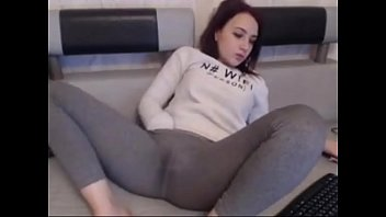 Recommend yoga pants wet with cum curious topic