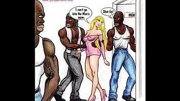 Zwarte Mzansi Sex