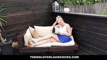TLBC - Sexy White Babe (Tiffany Watson) Fucks Long Hard Rod