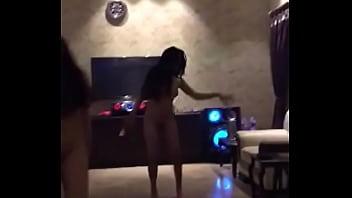 Watch Pakistani ladkiyon ka  Nude dance preview