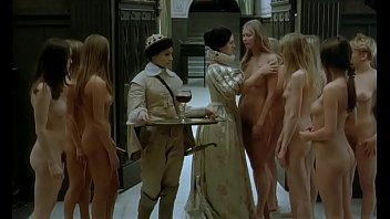 Immoral Tales 1973 - Tale 2 of 3 - Loads of full frontal female nudity.