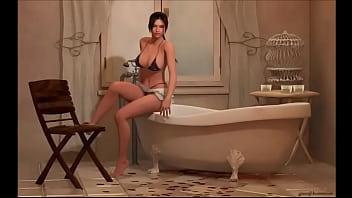 Lara Croft Porn (foto)