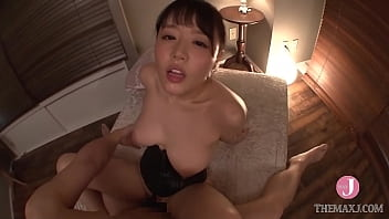 Boobs Maniacs Nakadashi in my boob pussy! Mao Hamasaki Free2【XVSR-411】