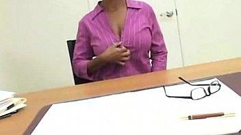 Soleil Hughes & Chavon Taylor Office POV