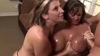 Big Boobs Life Guards Threesome In Locker Room Ffm