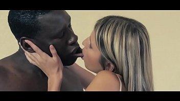 Big Black Cocks addiction (interracial)