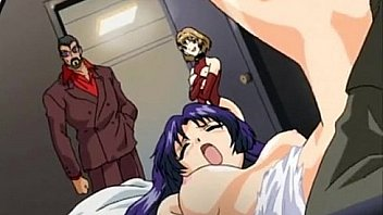The Blackmail 2 - The Animation vol.1 02 www.hentaivideoworld.com