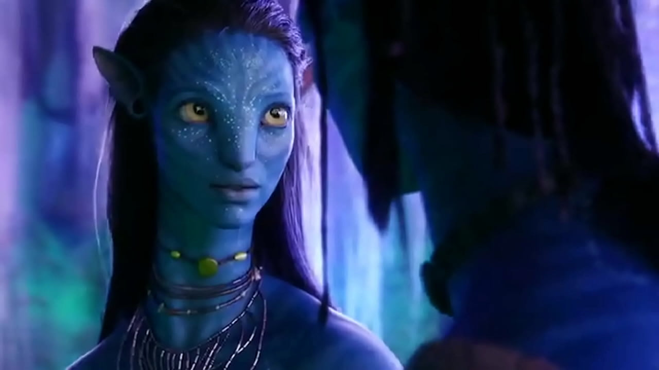 Avatar Porno Pelicula sex in avatar who is she?? - xnxx