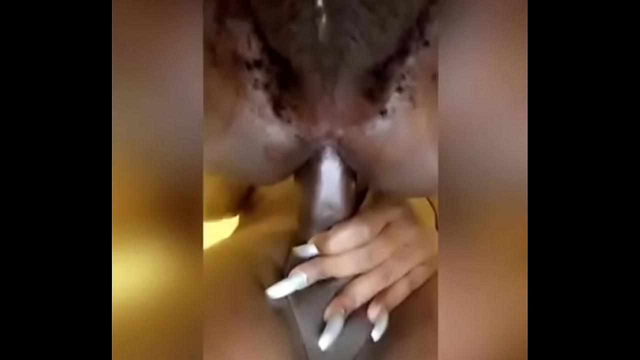 Amateur Ebony Teen Webcam