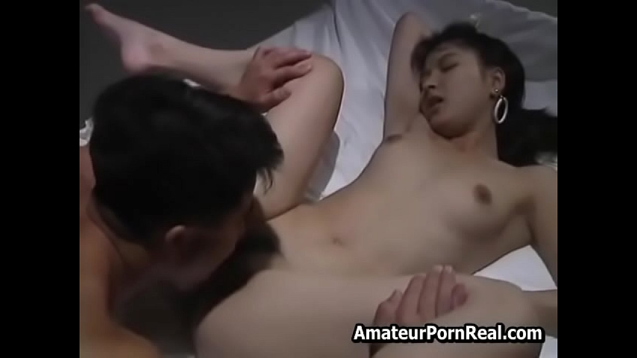 Monster Cock Tiny Asian Teen