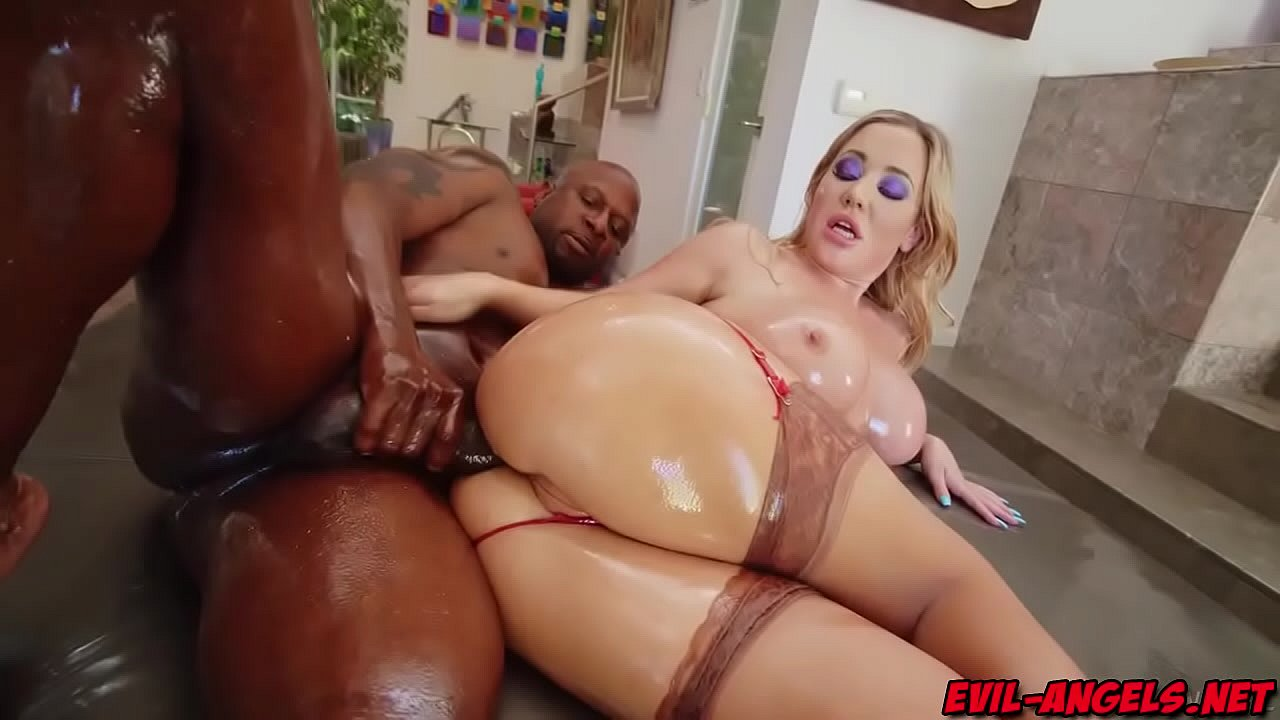 Pawg Redhead Anal Creampie