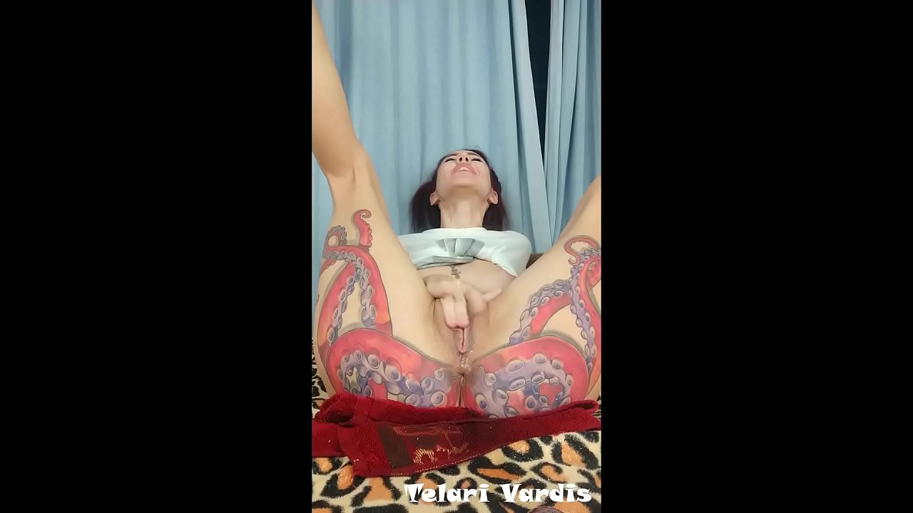 Loud Moaning Tight Pussy