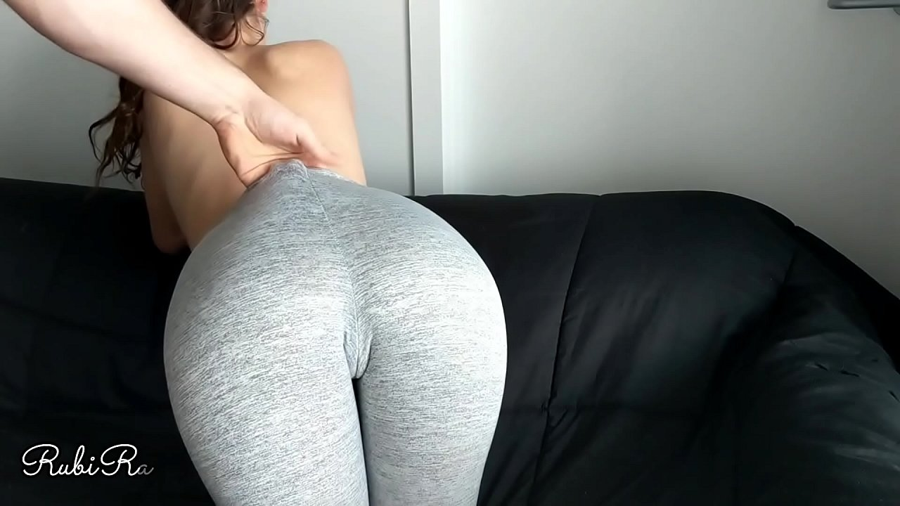 Teen Leggings Ass School
