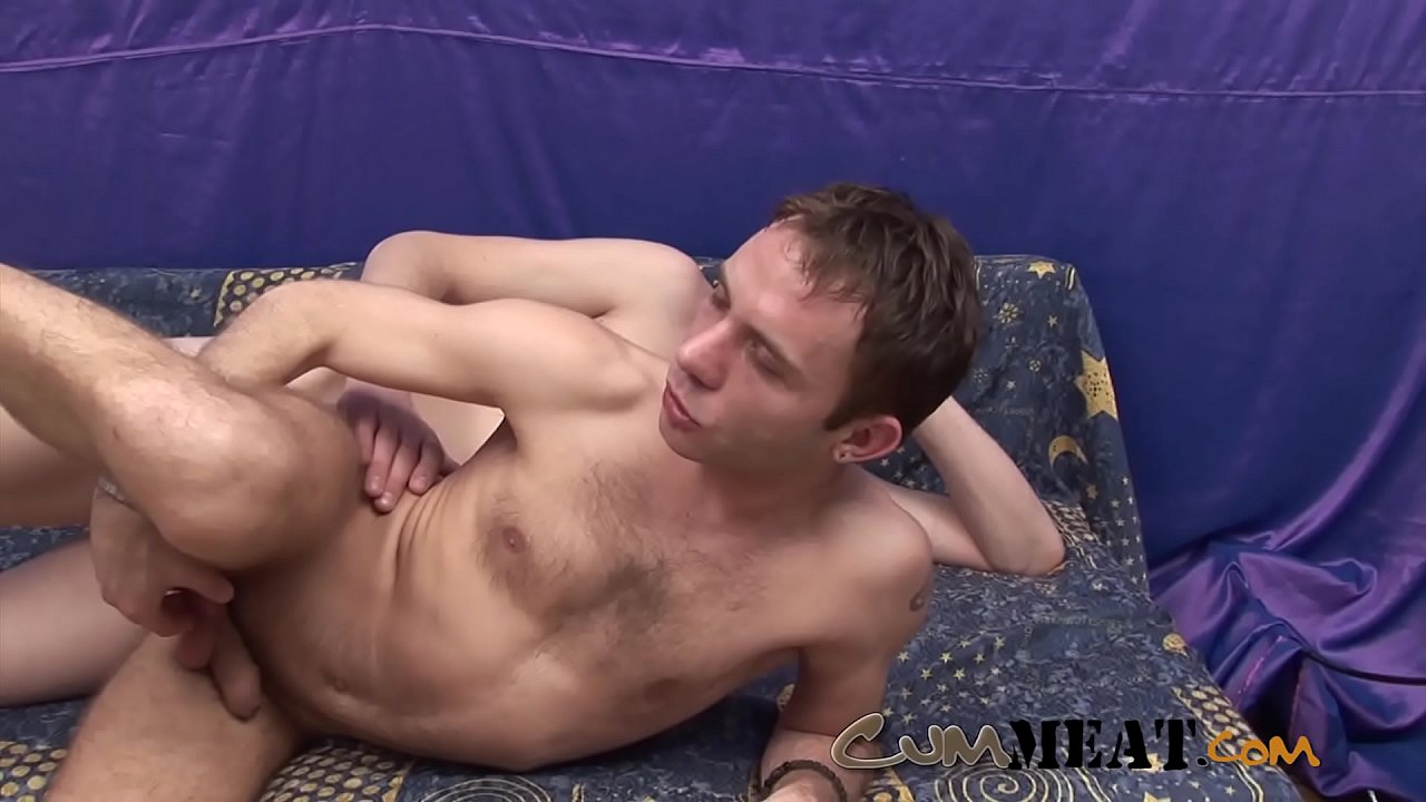 Finally Fucked My Step Brother