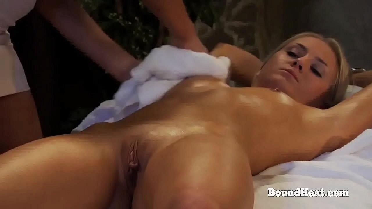 Lesbian Tied Up Bondage