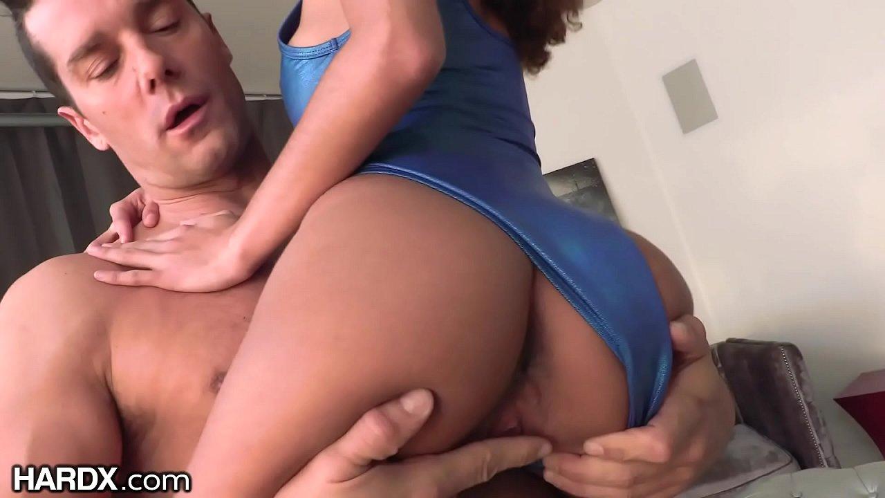 Rose Monroe Riding Dick