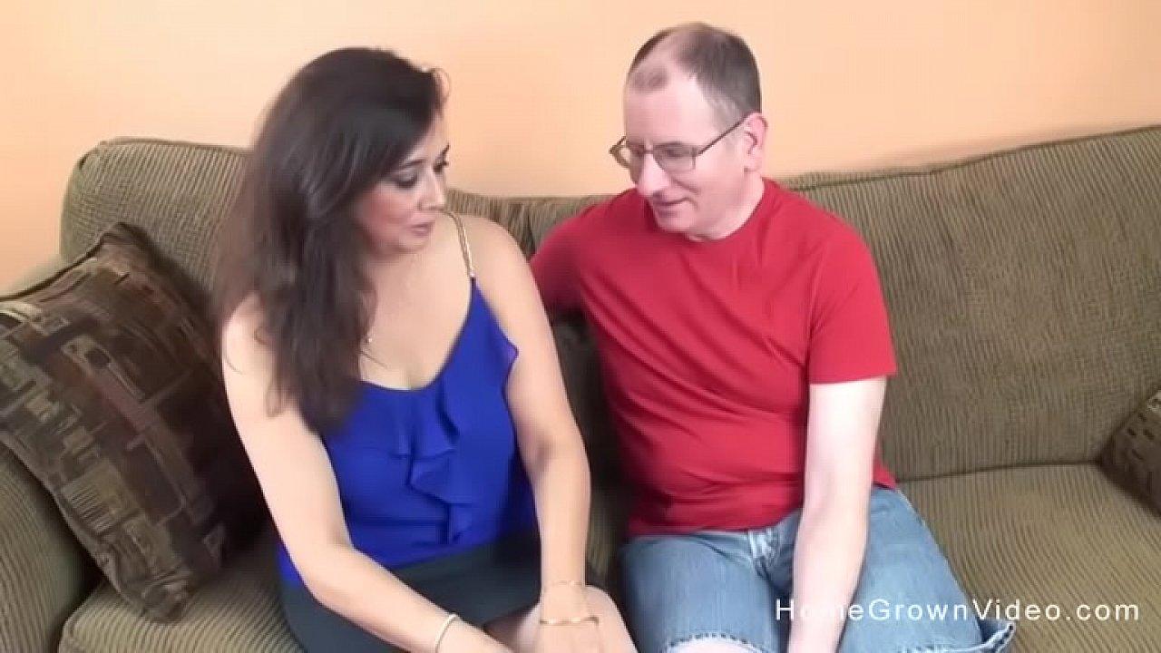 Homemade Big Booty Wife