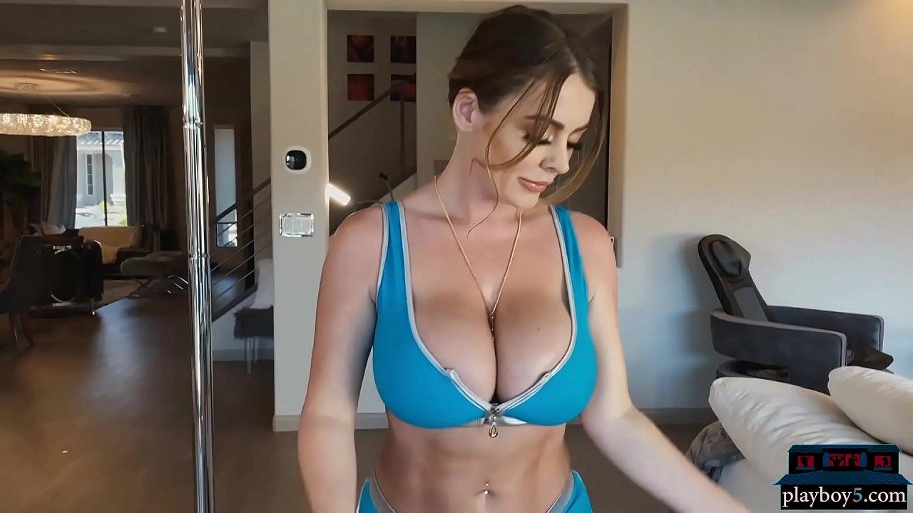 Dee tits sophie Sophie dee