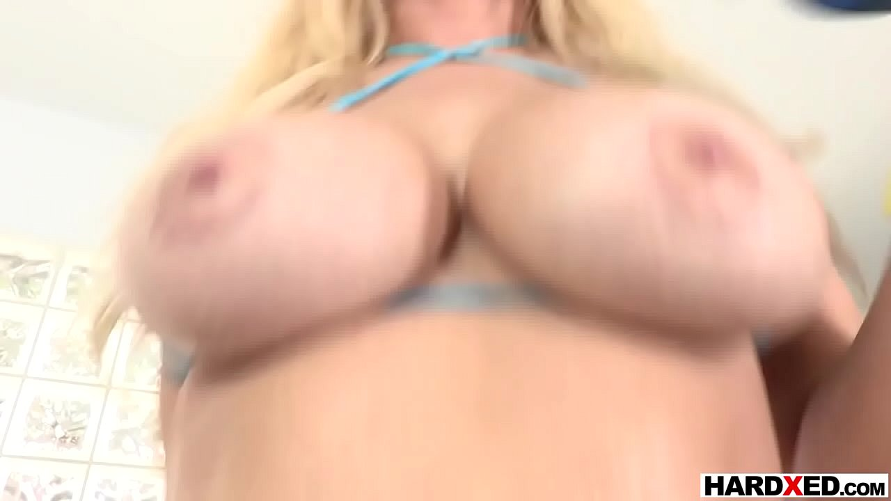 Natalia Kloe Porno chubby blonde slut fucked in the ass after workout - xnxx