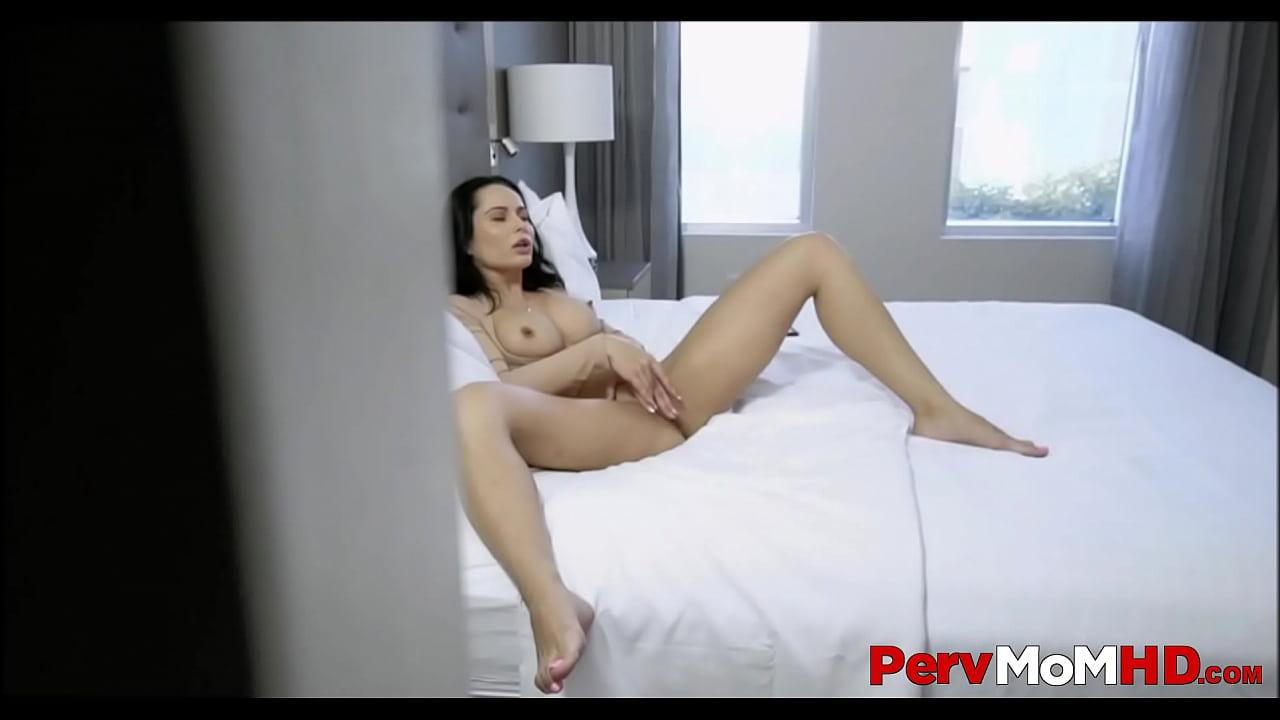 Blonde Big Tit Anal Pov