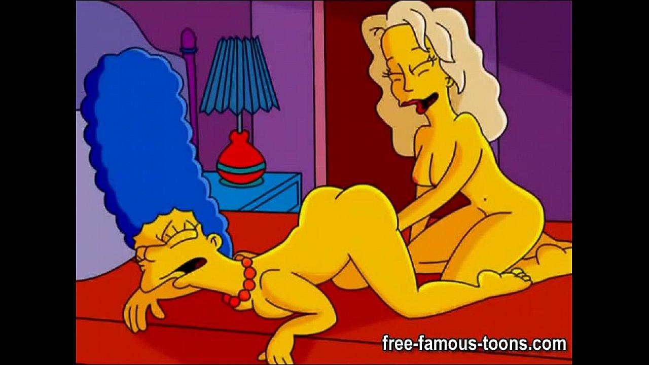 3D Porno Simpson simpsons cartoon hard sex - xnxx