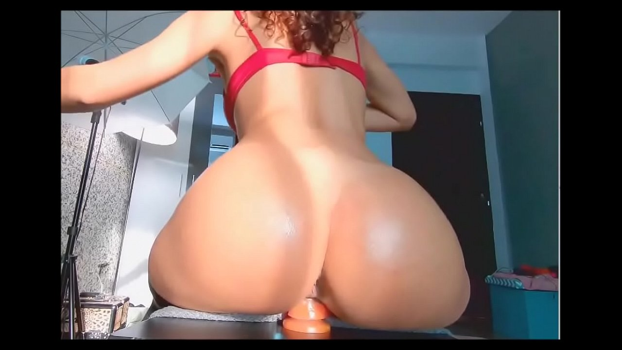 Big Tit Bubble Butt Ebony Teen