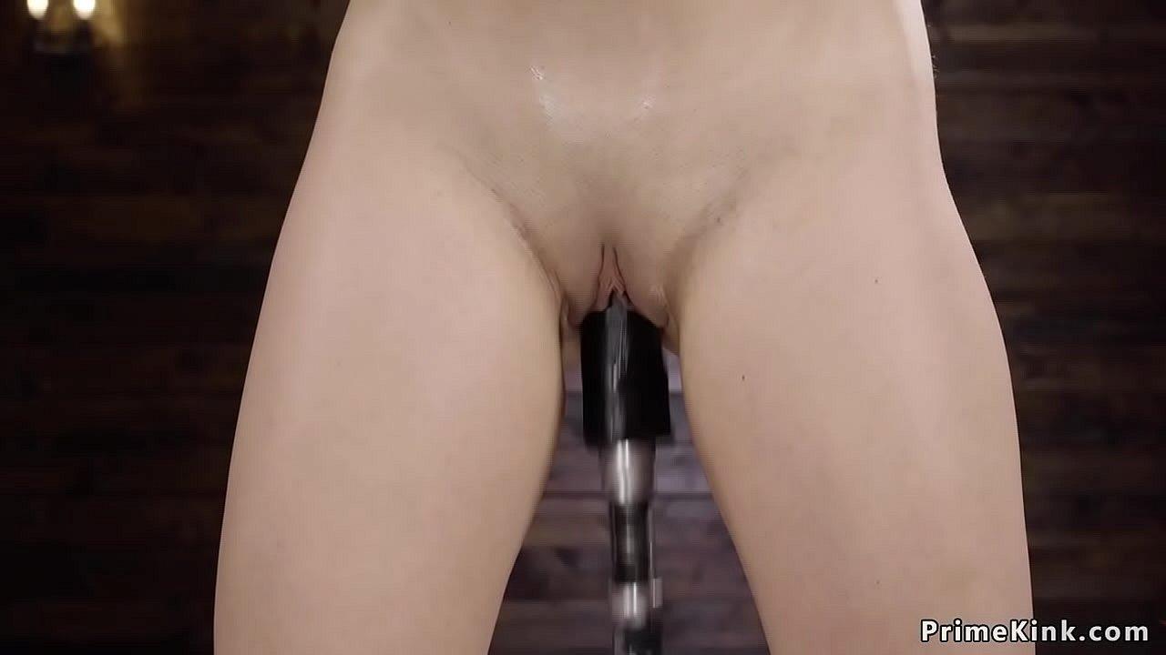 Man Fucking Pussy Close Up