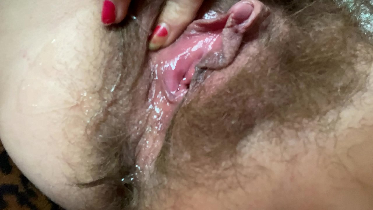 Bbw Masturbation Loud Orgasm