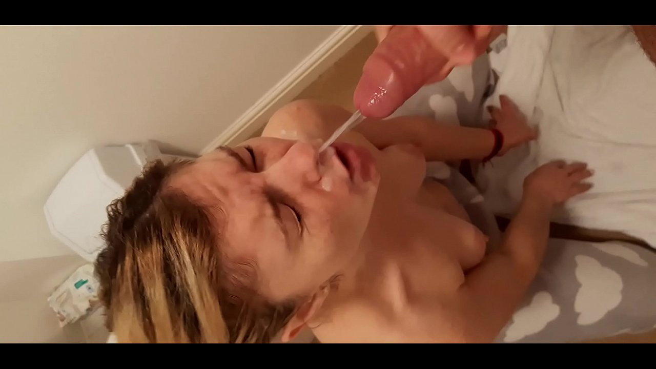 amature big titty interracial cum im mund