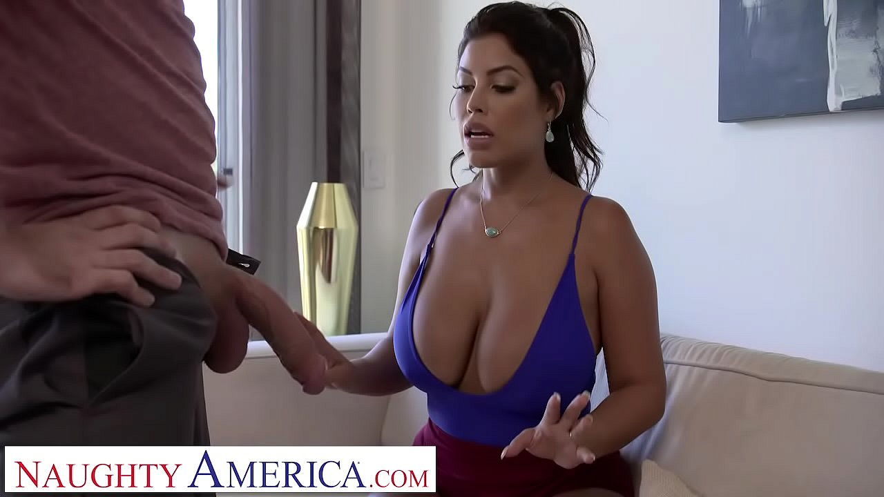 Sister Fucks Younger Brother