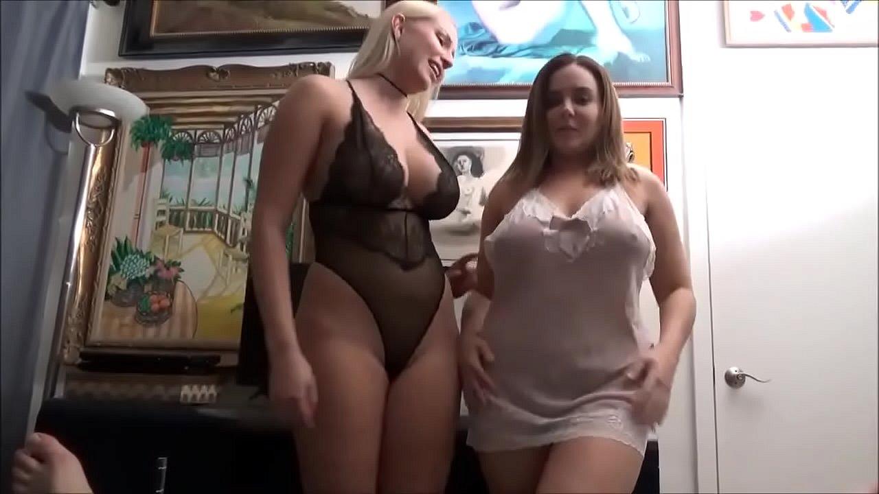 Blonde Nice Ass Homemade