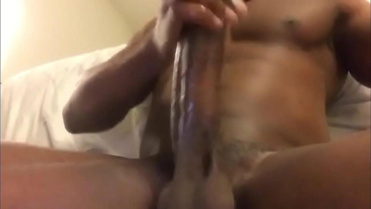 Big Black Cock Surprise