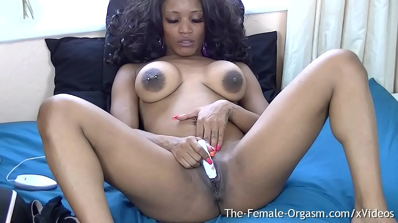 Oiled Teen Masturbation Solo