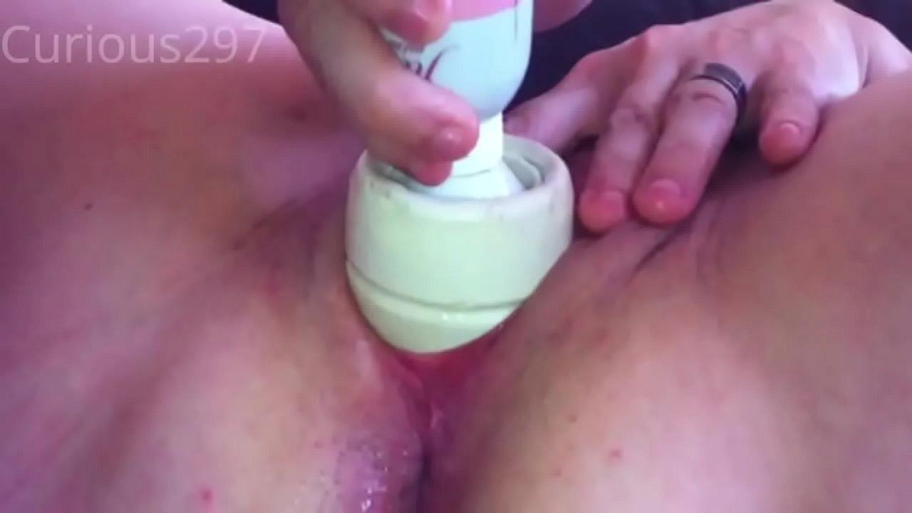 Ebony Licking Pussy Orgasm