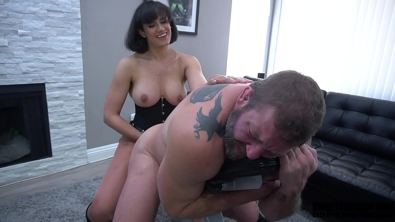 Amateur Humiliation Strapon Porn feminist assassin enslaves colby jansens with strapon - xnxx