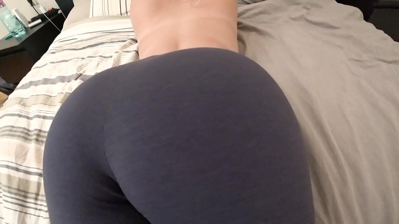 Big Ass White Girl Doggystyle