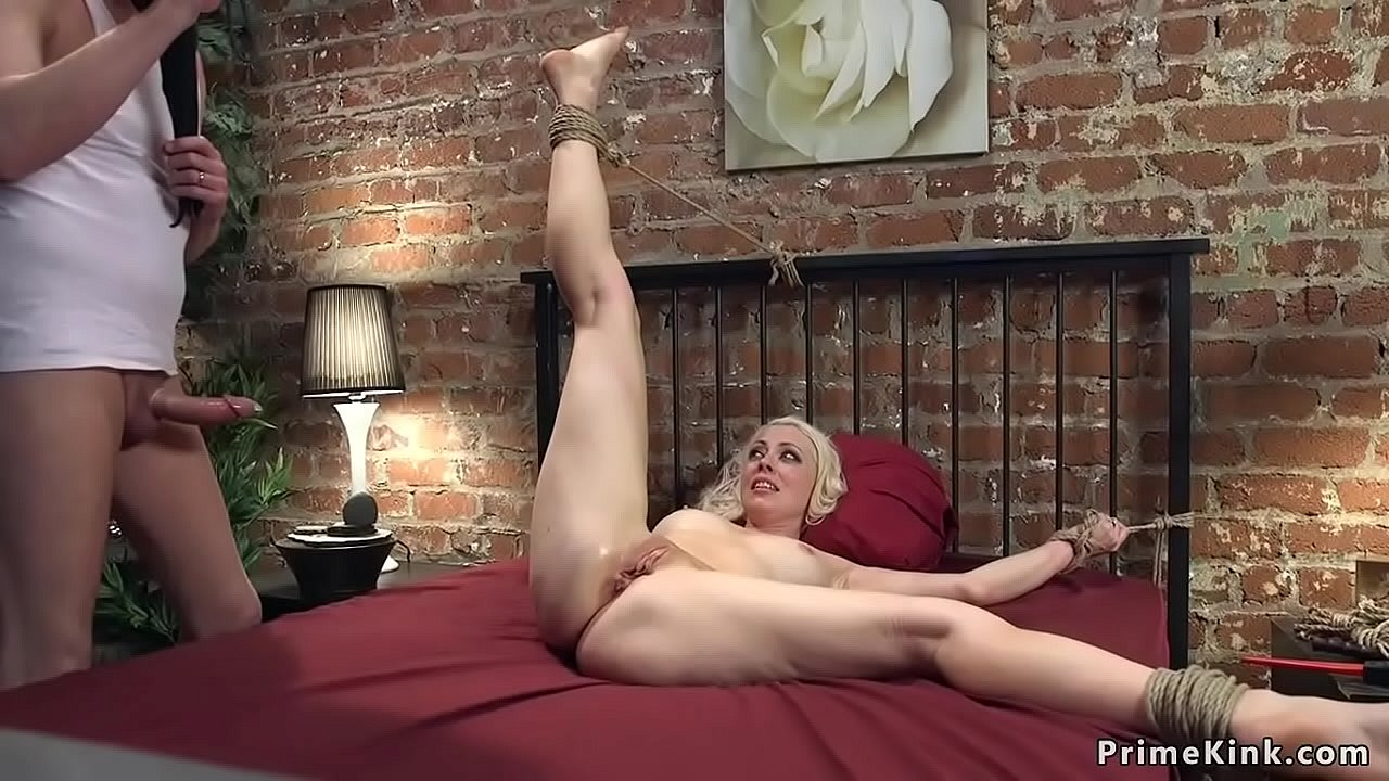 Wife Gets First Big Dick