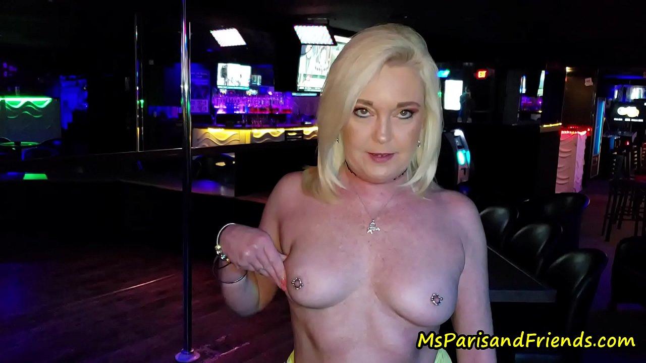 Real Female Stripper Porn