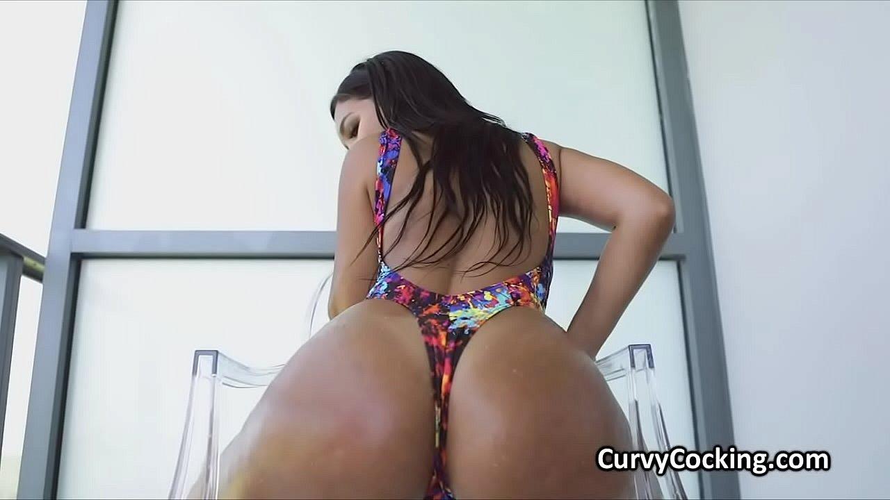 Amateur Big Natural Tits Teen