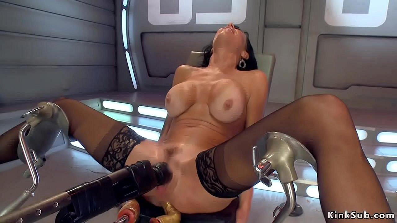 Big Ass Squirt Anal Bbc