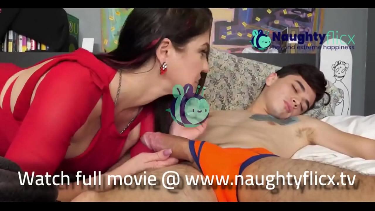Xnxx com www teen Teenager has