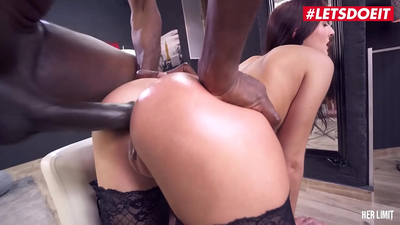 LETSDOEIT - Anal Interracial Hardcore Fun With Katy Rose & Mike ...