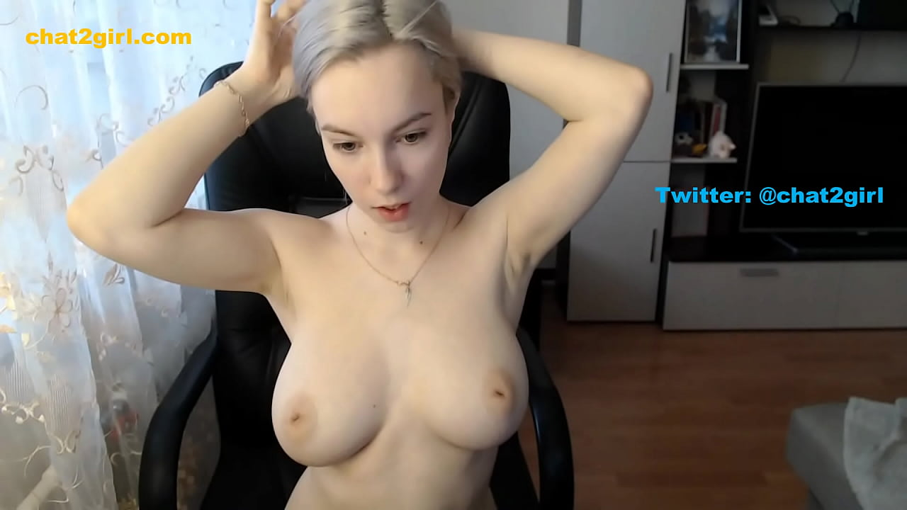Big Tits Slim Girl Fucked