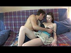 18videoz - Horny slender teeny Kitkat