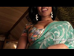 Indian MILF seducing her to be son in law