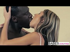 Babes - Black is Better - Gina Gerson and Eddy Blackone - The Hustler